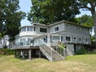 Einfamilienhaus for sales at Joys of Beachfront Living 27 Shore Lane Westbrook, Connecticut 06498 Vereinigte Staaten