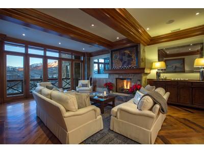 Condominium for sales at Lorain III, Unit 5 111 San Joaquin Road Lorian III, Unit 5 Telluride, Colorado 81435 United States