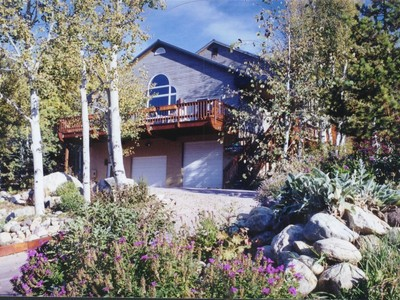Einfamilienhaus for sales at Rendevous Trails 2774 Burgess Creek Rd  Steamboat Springs, Colorado 80487 Vereinigte Staaten