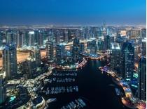 Appartamento for sales at Marina Jewel Atop the Emirates Crown Towers Dubai, Dubai Emirati Arabi Uniti