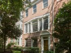 Townhouse for sales at 1048 Stafford Street N, Arlington  Arlington, Virginia 22201 United States
