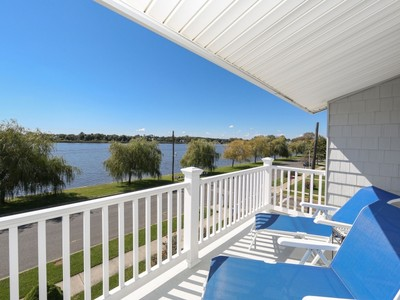 Single Family Home for sales at Beautiful Fully Renovated Home 218 Ocean Rd  Spring Lake, New Jersey 07762 United States