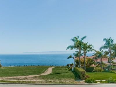 Single Family Home for sales at 6410 Via Baron  Rancho Palos Verdes, California 90275 United States