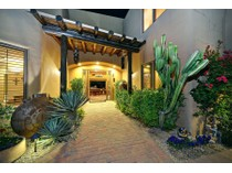 Single Family Home for sales at Private Desert Highlands Retreat 10040 E Happy Valley Rd #27   Scottsdale, Arizona 85255 United States