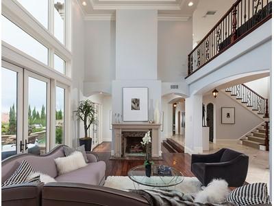 Maison unifamiliale for sales at 10 Tattersall  Laguna Niguel, Californie 92677 États-Unis