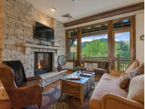 Nhà chung cư for sales at Spacious Ski-In/Ski-Out Residence Packed with Amenities 8902 Empire Club Dr #403   Park City, Utah 84098 Hoa Kỳ