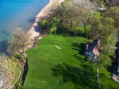 토지 for sales at Extraordinary Opportunity! 568 Ingleside Park Evanston, 일리노이즈 60201 미국