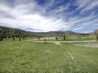 Land for sales at Elk Creek Ranch Lot 9 TBD Elk Creek Ranch Lot 9 Meeker, Colorado 81641 United States