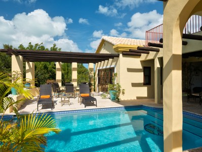 Single Family Home for sales at Villa Jasmine Sunset Bay Chalk Sound, Providenciales TC Turks And Caicos Islands