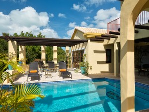 for Ventes at Villa Jasmine Sunset Bay Chalk Sound, Providenciales TC Îles Turques Et Caïques