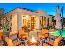 Maison unifamiliale for sales at Peregrine Villas 8260 E Mohawk Lane   Scottsdale, Arizona 85255 États-Unis