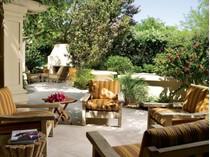 단독 가정 주택 for sales at Timeless Classic in Guard Gated Community of Casa Blanca 5219 N Casa Blanca Dr #34   Paradise Valley, 아리조나 85253 미국