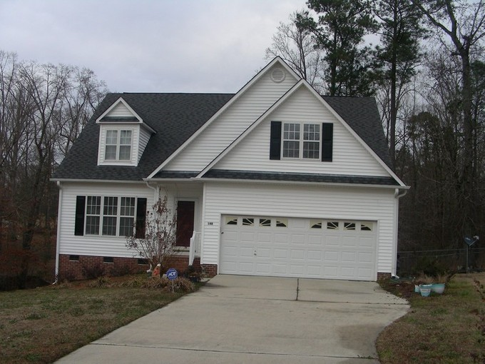 Single Family Home for sales at Brookhill Estates 140 Kentucky Derby Drive   Clayton, North Carolina 27520 United States