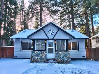 Single Family Home for sales at 1212 Tata Lane   South Lake Tahoe, California 96150 United States