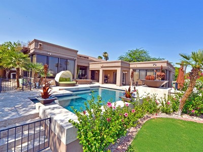 Villa for sales at One Of The Best Remodels In Biltmore History 6247 N 31st Place Phoenix, Arizona 85016 United States