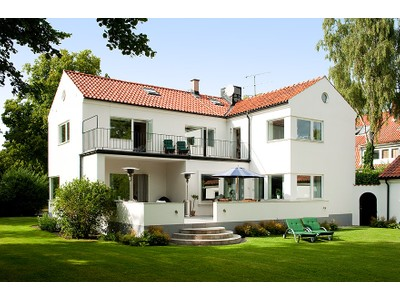 Single Family Home for sales at A truly outstanding house in Bellevue Sjösida Malmo, Skane Sweden