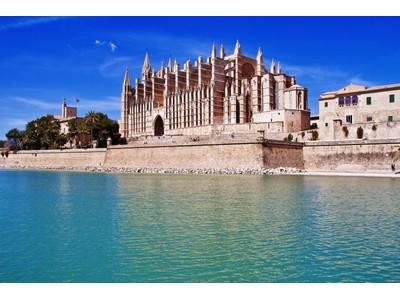 Einfamilienhaus for sales at Herrliche Villa aus dem 16. Jh. in D'Alt Murada  Palma Cathedral, Mallorca 07012 Spanien