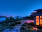 Nhà ở một gia đình for  open-houses at Stunning Architectural Gem Overlooking San Francisco Bay 450 Ridge Road Tiburon, California 94920 Hoa Kỳ