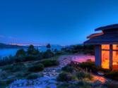 Single Family Home for sales at Stunning Architectural Gem Overlooking San Francisco Bay  Tiburon,  94920 United States