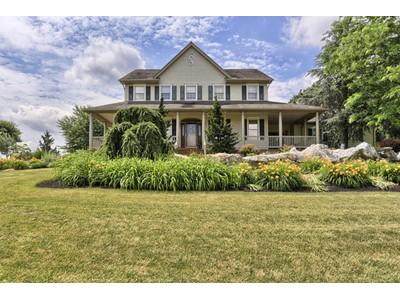 Casa Unifamiliar for sales at N/A 2324 Risser Mill Road Mount Joy, Pennsylvania 17552 Estados Unidos