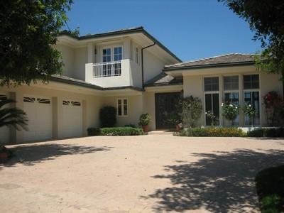 Vivienda unifamiliar for sales at 23425 Palm Drive  Calabasas, California 91302 Estados Unidos