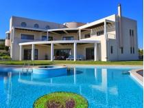 独户住宅 for sales at Elegant & Opulent Rhodes, 爱海琴南部 希腊