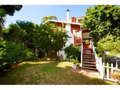 Villa for sales at 3304 Talbot   San Diego, California 92106 Stati Uniti