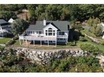 Single Family Home for sales at Water View Contemporary 41 South Watch Road   Meredith, New Hampshire 03253 United States