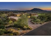 Single Family Home for sales at European Elegance in Desert Mountain 9889 E Honey Mesquite Drive   Scottsdale, Arizona 85262 United States