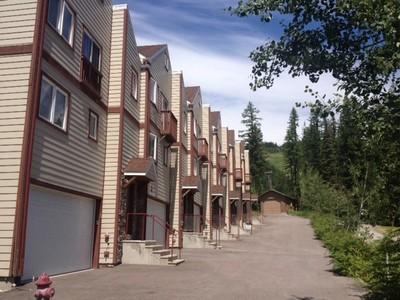 共管物業 for sales at Ski in/Ski out Condo 3829 Alpine Village Dr #5  Whitefish, 蒙大拿州 59937 美國