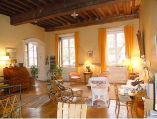 Duplex for sales at LYON ST PAUL - BEAU DUPLEX 192 M² avec parking  Lyon, Rhone-Alpes 69005 France