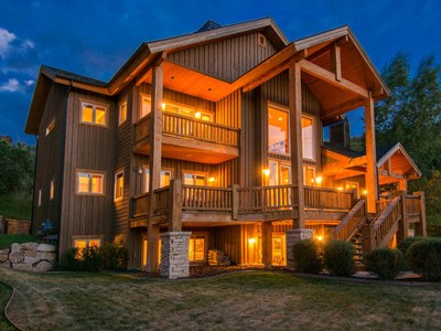 Nhà ở một gia đình for sales at Location, Views and Convenience to all Park City has to offer 2024 High St Park City, Utah 84060 Hoa Kỳ
