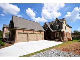 Single Family Home for sales at New Construction In Decatur 949 Church Street Decatur, Georgia 30030 United States