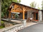 Diğer Meskun Mahal for  sales at Adirondack Style Great Camp 160 Indian Point Rd Old Forge, New York 13420 Amerika Birleşik Devletleri