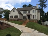 Property Of New Construction In Chastain Park