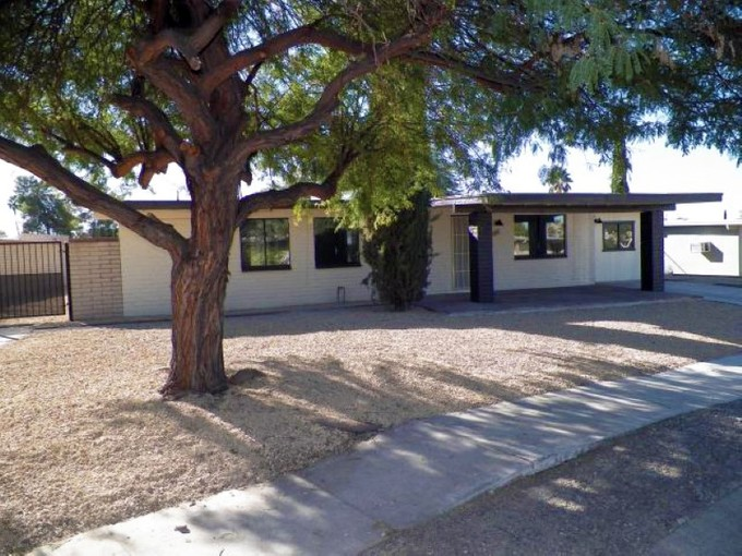 Single Family Home for sales at Newly Renovated & Totally Updated Home in Rolling Ridge 8360 E Zemsky Street Tucson, Arizona 85710 United States
