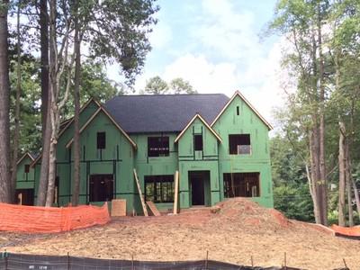 Einfamilienhaus for sales at Morris Brandon New Construction 2976 Sequoyah Drive NW Atlanta, Georgia 30327 Vereinigte Staaten