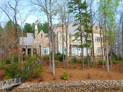 Single Family Home for sales at Timeless Architecture 914 Rippling Water Way LP15 Salem, South Carolina 29676 United States