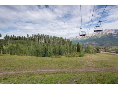 토지 for sales at Lot 240 --- Hang Glider Drive Mountain Village Telluride, 콜로라도 81435 미국