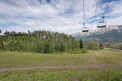 Land for sales at Lot 240 --- Hang Glider Drive Mountain Village Telluride, Colorado 81435 United States
