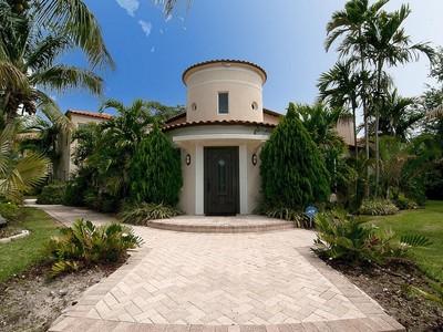 Single Family Home for sales at 1051 NE 89 ST  Miami, Florida 33138 United States