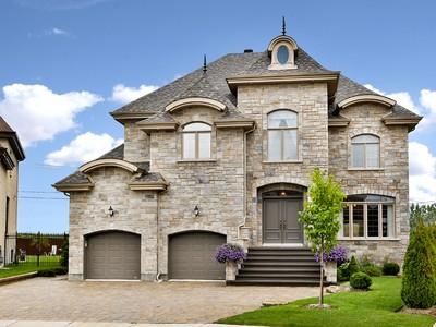 Casa para uma família for sales at Duvernay   Val des Ruisseaux 640 Rue du Chardonnay Duvernay, Quebec H7A0C2 Canadá