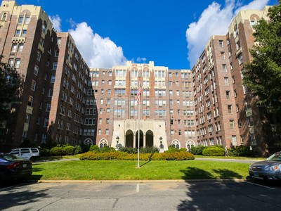 Condominium for sales at Observatory Circle: The Westchester 4000 Cathedral Avenue Nw 825-B  Washington, District Of Columbia 20016 United States