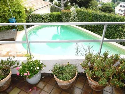 Moradia for sales at PERIER-ROUCAS / VILLA 230 M² avenue Victor Hugo Marseille, Provença-Alpes-Costa Azul 13008 França