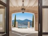 Property Of Luxury newly built Villa in Monport, Port Andratx
