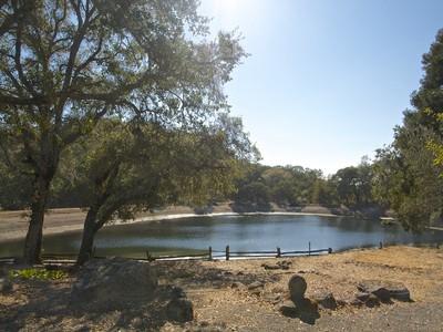 Ferme / Ranch / Plantation for sales at 9605 Chalk Hill Road   Healdsburg, Californie 95448 États-Unis