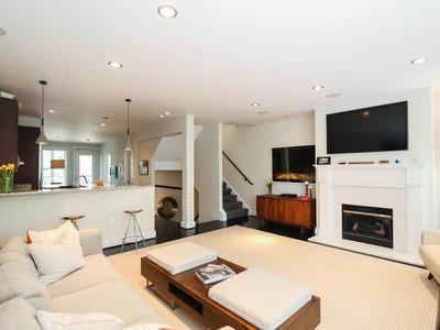 Condominium for sales at Logan Circle 1323 Corcoran NW 2 Washington, District Of Columbia 20009 United States