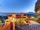 단독 가정 주택 for  sales at Amazing Country Estate 315 Margarita Drive   San Rafael, 캘리포니아 94901 미국