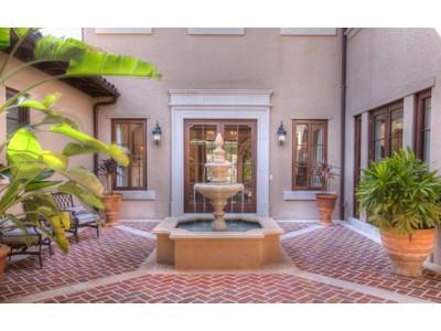 Maison unifamiliale for sales at 423 Via Del Orso at The Bear's Club  Jupiter, Florida 33477 États-Unis