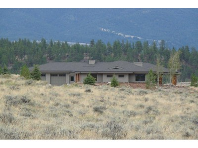 Villa for sales at 1151 Peppergrass Lane  Corvallis, Montana 59840 Stati Uniti